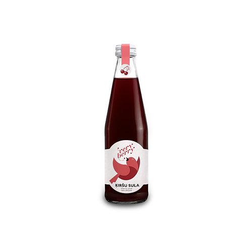 100% Pure Cherry Juice