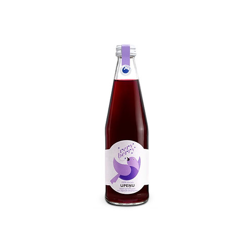 100% Pure Black Currant Juice