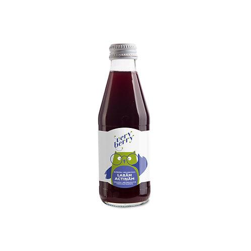 """Juice """"For good eyesight"""" (Box)"""