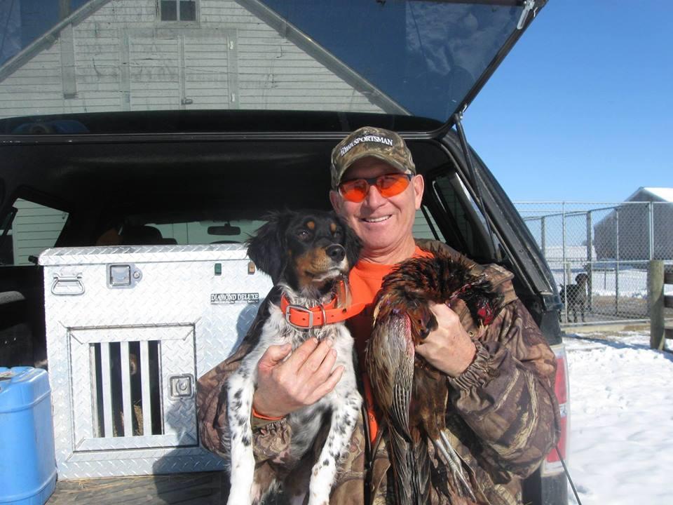 Gunner X pippy pup