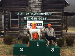Gunner 3rd place Shelbyville