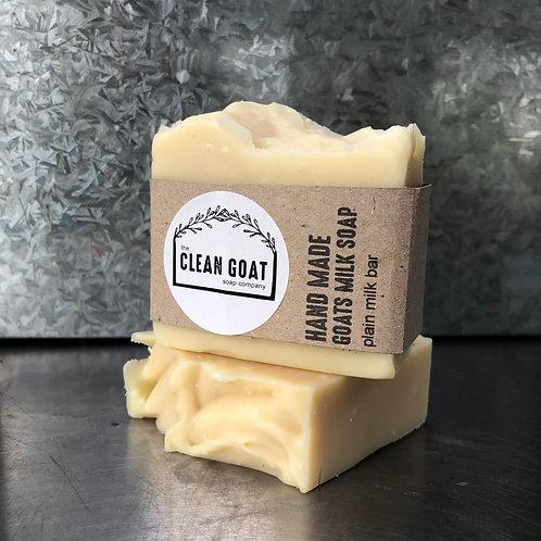 Plain Milk Bar