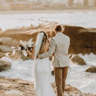 Stacey + Matt - MARRIED