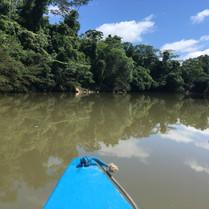 Río San Alejandro