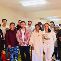 Ceremonia Tijuana 9/16/19