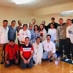 Ceremonia Tijuana 19/10/19