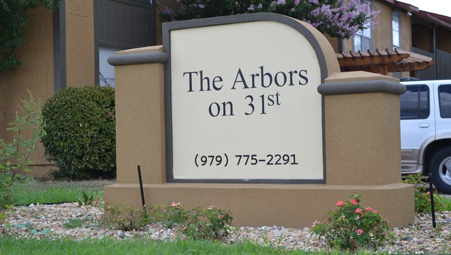 Arbors on 31st