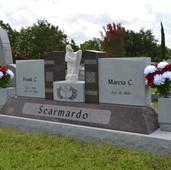 Scarmardo Memorial