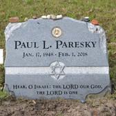 Paresky
