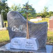 Graff Bronze Tree