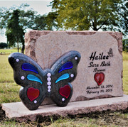 Butterfly Monument