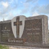 Korkmas Bronze Cross