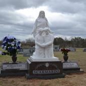 Scarmardo Jesus Prayer Memorial