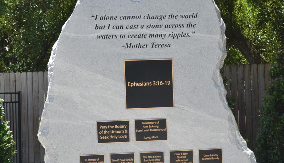 Ebenezer Stone