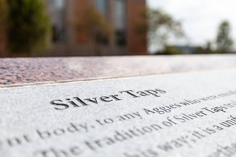 Silver Taps