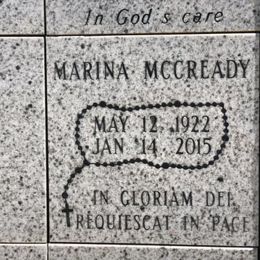 McCready