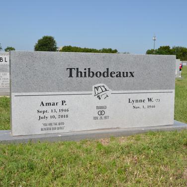 Thibodeaux