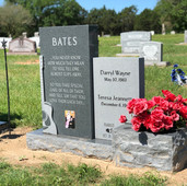 Bates Guitar