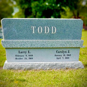 Todd Monument