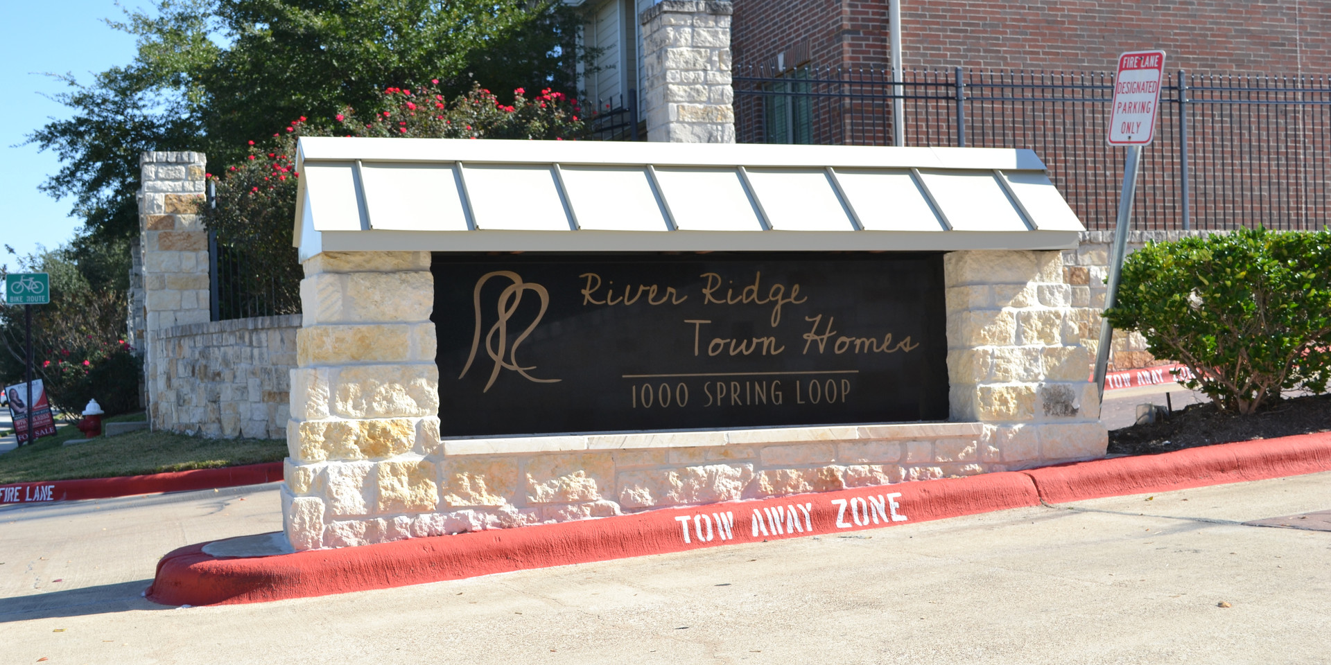 River Ridge Town Homes