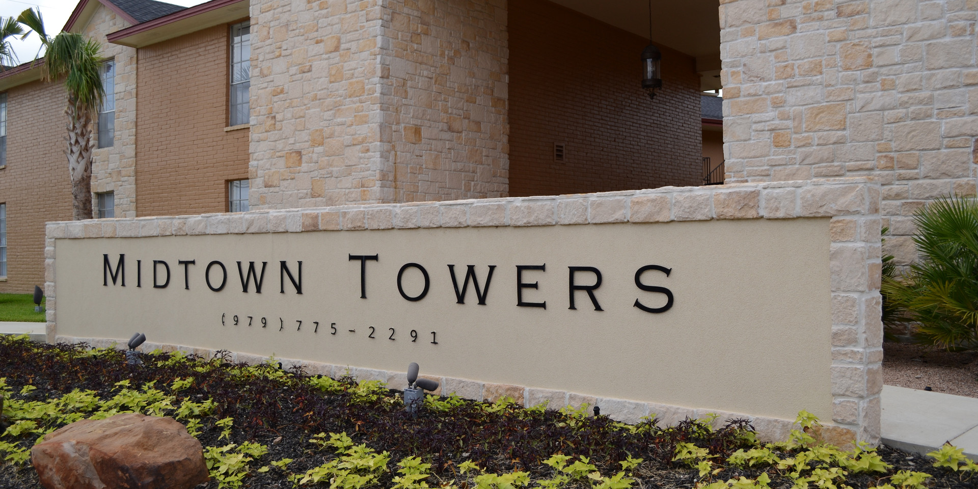 Midtown Towers