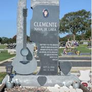Guitar Monument