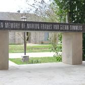 St. Elizabeth Ann Seton Bench