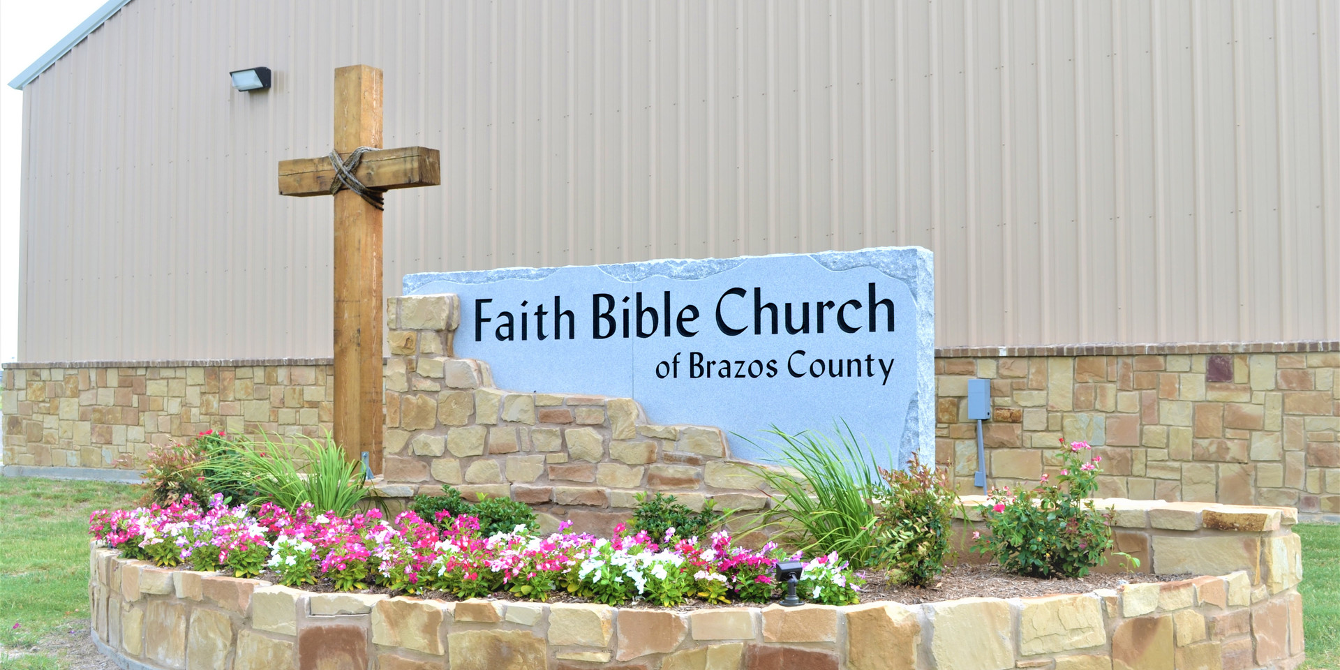 Faith Bible Church of Brazos County