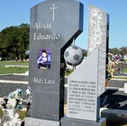 Lara Soccer Monument