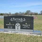 Parrack