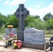 Garbs Cross