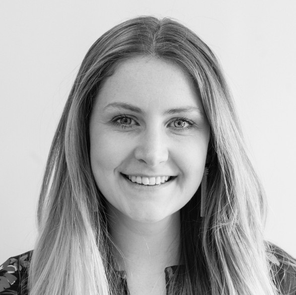 ALICE MILNES | SENIOR INTERIOR DESIGNER