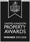 PROPERTY AWARDS WINNER 2019-2020