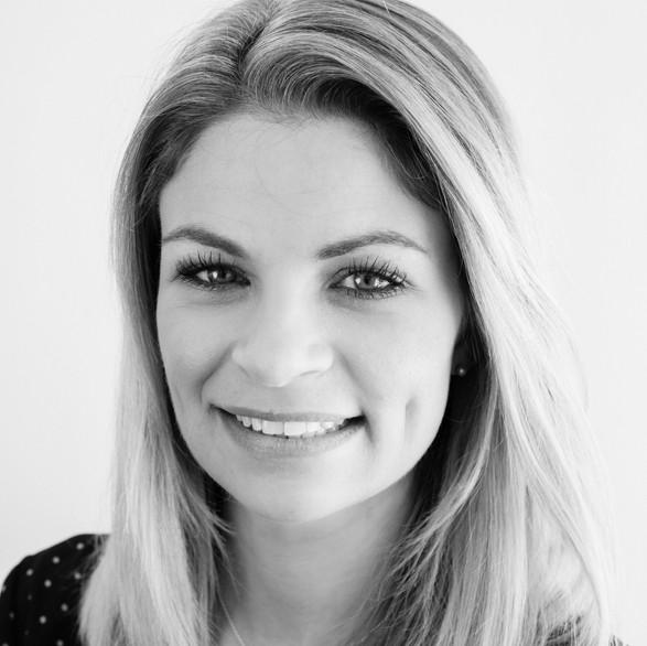 GEMMA ROBERTS | SENIOR INTERIOR DESIGNER