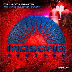 Masana33-CyrilRyaz&Emoiryah-TheAltar(EdL