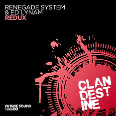 Renegade System & Ed Lynam - Redux Packs