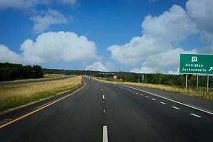 McCartney Construction Anniston Bypass