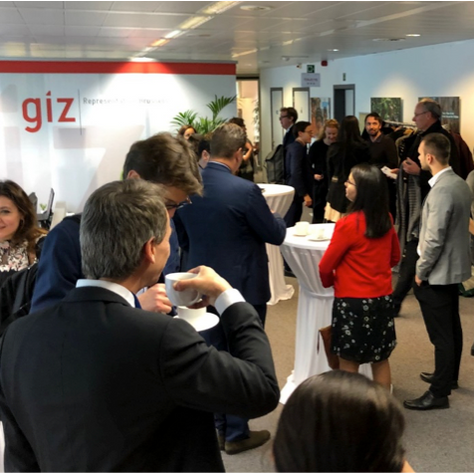 Sustainable trade preferences for the 21st century: GIZ event on EU GSP Reform