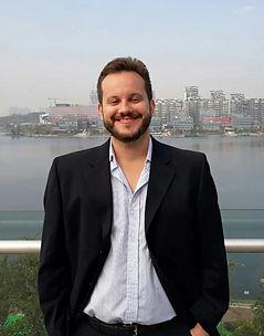 Daniel Kosinski foto perfil