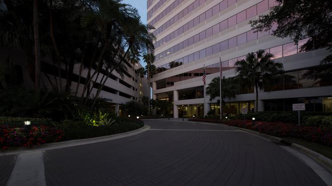 cypress financial center.