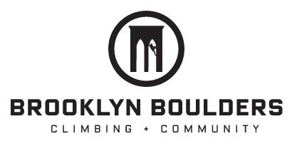 Brooklyn Boulders