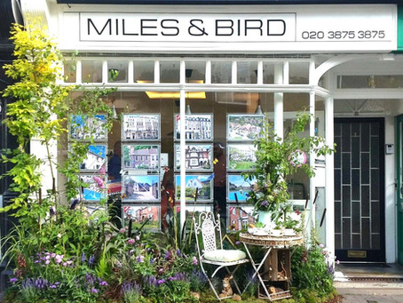 Market Comment from Miles & Bird