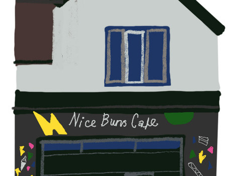 Our Circle of Friends: a pick of the coffee shops loved by locals…
