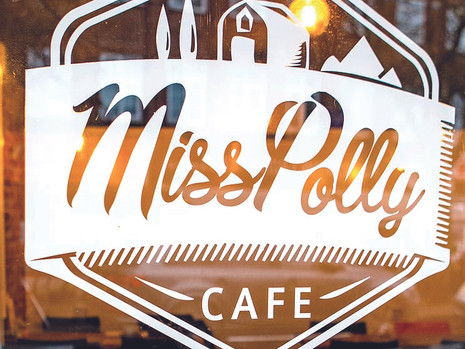 What Miss Polly did next…