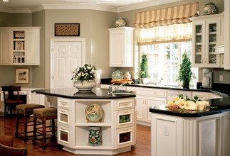 Kitchen Dreams: Functional Family Space