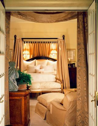 Bay area estate - Master Bedroom