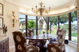 Old Hewlett Estate - Breakfast Room