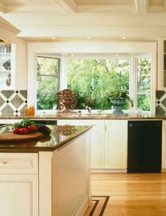 Kitchen Dreams: Simple Elegance