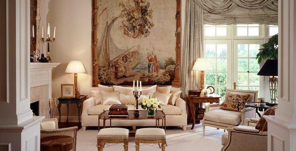 Classically Elegant
