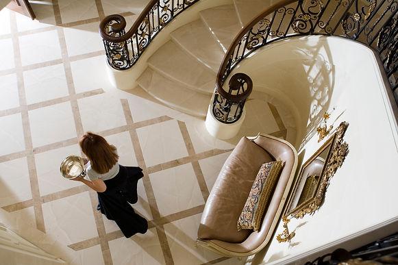 Interior Architectural Services, San Francisco, CA
